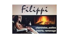 Cheminées Filippi Ajaccio