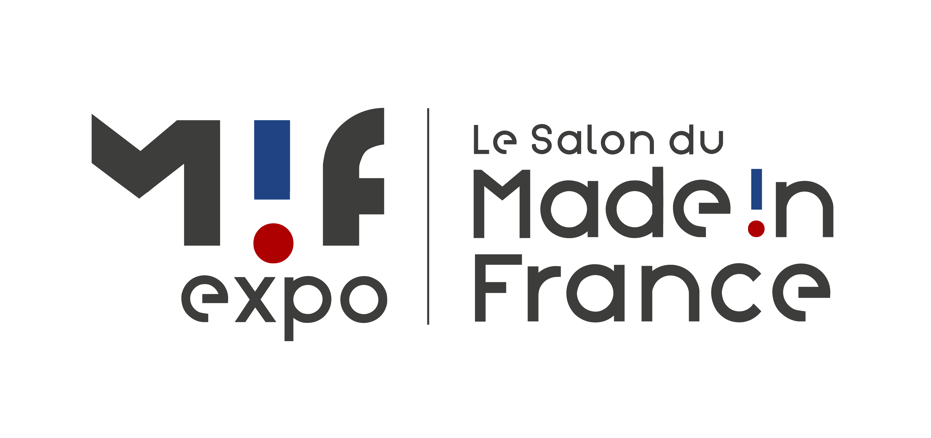 Tridens exhibits at MIF Expo (Made in France)  show in Paris 10 to 12 november 2018